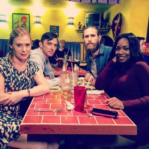 HMV Deneisha Diner 2